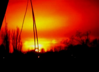 explozie nucleara Donetk