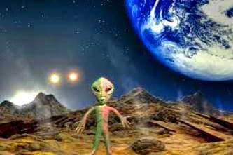 extraterestri de pe alte planete