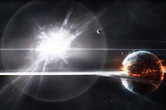 """Enigmatica stea Kolob din cosmologia mormonilor: acolo s-ar afla """"cartierul general"""" al lui Dumnezeu! Unde se află ea? Este identică cu steaua Alcyone?"""