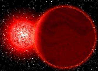 """Un astru """"extraterestru"""" - steaua lui Scholz - s-a apropiat foarte mult de Soare! Ce mistere mai ascunde istoria recentă a sistemului nostru solar?"""