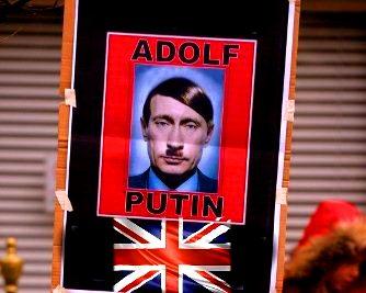 Putin ambasada