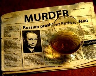 Putin mort