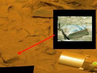 carte pe Marte 1