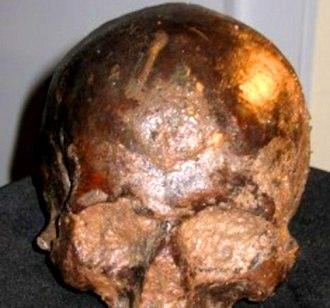 """Arheologii au pătruns într-un străvechi craniu uman şi au observat """"ceva ce nu au mai văzut niciodată până atunci""""!"""