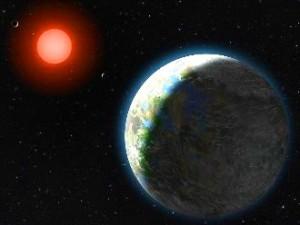 """Astronomii cred că o planetă aflată la doar 22 de ani-lumină faţă de noi emite un """"sunet misterios""""! O fi de origine artificială? Acolo s-ar afla extratereştrii? Bună glumă..."""