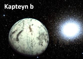 """Astronomii au descoperit cea mai veche planetă """"extraterestră"""" de până acum! Se află """"la o aruncătură de băţ"""" şi ar putea găzdui viaţa..."""