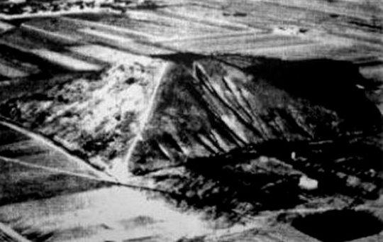 piramida Xian 1