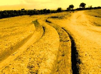 În Turcia s-au descoperit urme de vehicule vechi de 5 milioane de ani! Cine se plimba pe Pământ cu maşinile acum 5 milioane de ani!? Descoperirea nu se prea potriveşte cu istoria oficială a omenirii, nu?