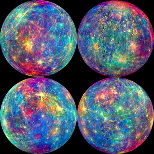 Mercur 3