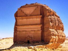 Un imens castel singuratic se ridică de 2 milenii în mijlocul deşertului din Arabia Saudită! Cine l-a construit? Cu ce scop?
