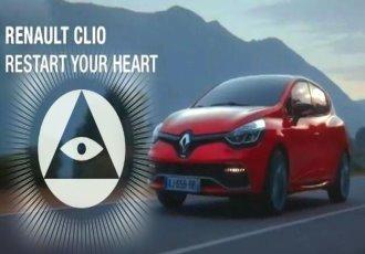 Renault Illuminati