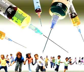 conspiratia vaccinurilor