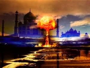Istoria trebuie rescrisă! O explozie nucleară a avut loc acum 12.000 de ani în India, iar dovezile sunt clare! Care civilizaţie avansată deţinea atunci bomba atomică?