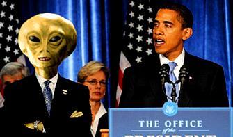 extraterestri americani
