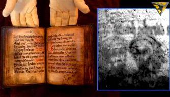extraterestri in manuscris