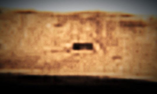 geam buncar Marte