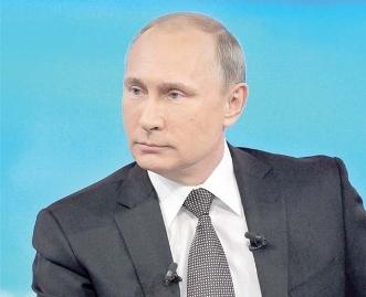 noul Putin