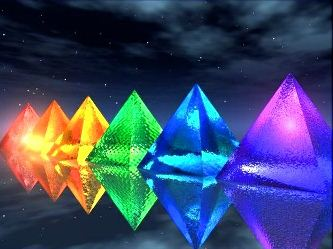 piramide lume