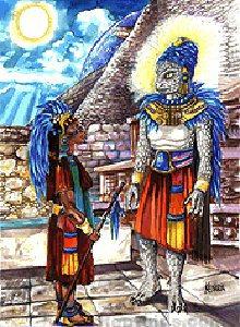 quetzalcoatl 2