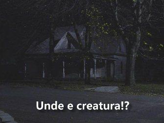 creatura ou