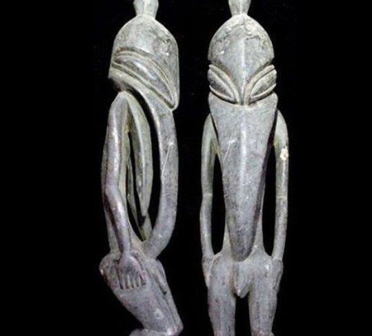 figurine reptilieni 2