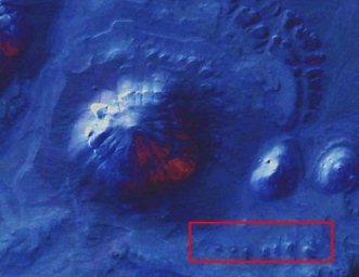 Ceva misterios se ascunde sub deşertul Sahara! Cele mai vechi piramide din lume se găsesc în Egipt şi sunt dinainte de potopul lui Noe!?
