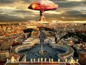 Profeţia regelui Agarthei: După cel de-al treilea război mondial, nu vor mai exista decât 3 naţiuni!