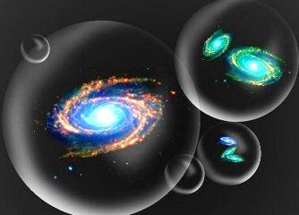 Universurile paralele există şi nu trebuie să ne mai îndoim de asta! Ar fi fost mult mai frumos dacă am fi trăit acum într-un univers paralel fără Illuminati şi alte organizaţii malefice!
