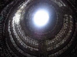 Grota de scoici Margate: această structură subterană misterioasă îi uimeşte pe toţi! Unii zic că ar fi creaţia cavalerilor templieri sau a francmasonilor!