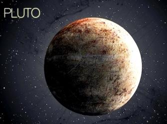 De ce a trimis NASA o navă spaţială către planeta îndepărtată Pluto? În 1996, preşedintele Bill Clinton ar fi aflat informaţii ultra-secrete despre existenţa vieţii pe această planetă!