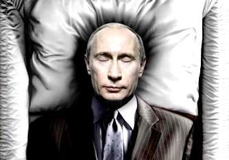 Putin e mort