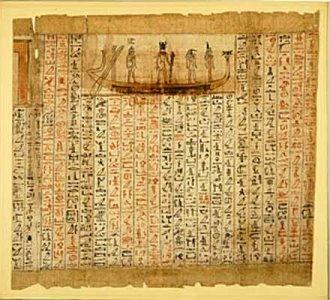 cartea lui Toth