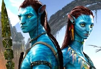 extraterestri avatar