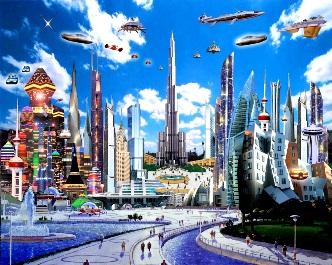 lumea viitorului