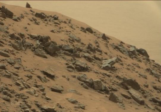 piramida pe Marte 2