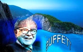 Buffett insula