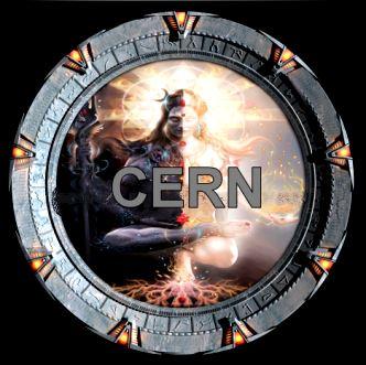 CERN conspiratie