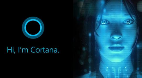 Cortana Windows