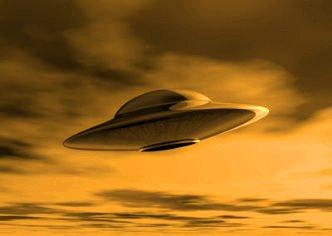 OZN forma Saturn