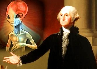 Washington extraterestri