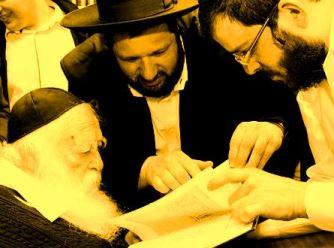 rabin evreu