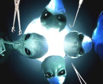 rapire extraterestra 90