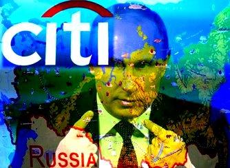 Rusia Putin banca