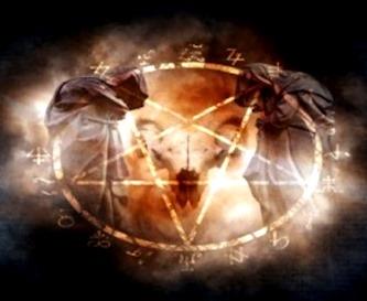 magie neagra satanism