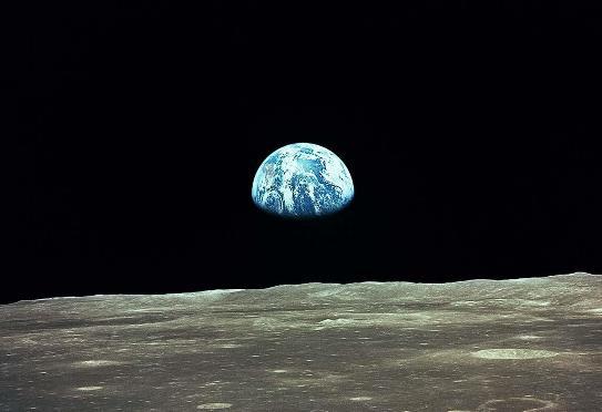 pamant de pe Luna