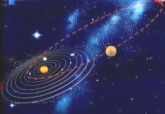 planeta X 999
