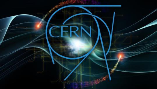 sigla CERN