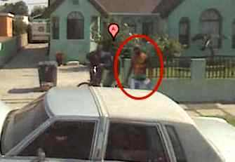 2pac google street view