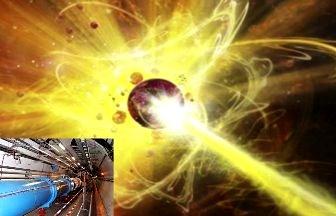 CERN asteroid