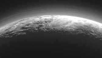 Pluto uluitor
